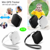 Hot Selling Mini GPS Tracker with Real Time Positioning A18