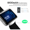 3G bluetooth Smart Watch Phone with 2.2inch Big Touch Screen DM98