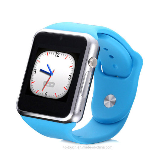 Multiple functions Android Smart Watch Phone with SIM Card Slot A1