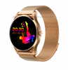 Magnet Clasp Smart Bluetooth Watch with Heart Rate Monitor K88