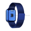 Three colors smart bluetooth bracelet with heart rate monitoring CD16