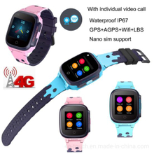 2019 New 2g 3G 4G GPS Smart Phone Watch D47
