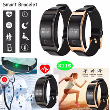 Long Standby Bluetooth Smart Bracelet with Fitness Tracker K11S