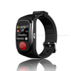 Long working hours smart GPS Tracker Wristband with heart rate monitoring Y7