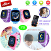 Waterproof Two-Way Commincation Call Kids GPS Tracking System with Waterproof Y9