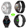Waterproof Smart Bluetooth Watch with Capacitive Touch Screen N3pro