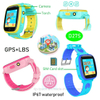 Newest Kids GPS Watch with Waterproof IP67 D27s