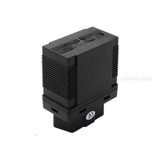 3G New High Quality Obdii Easy Install Car GPS Tracking T306