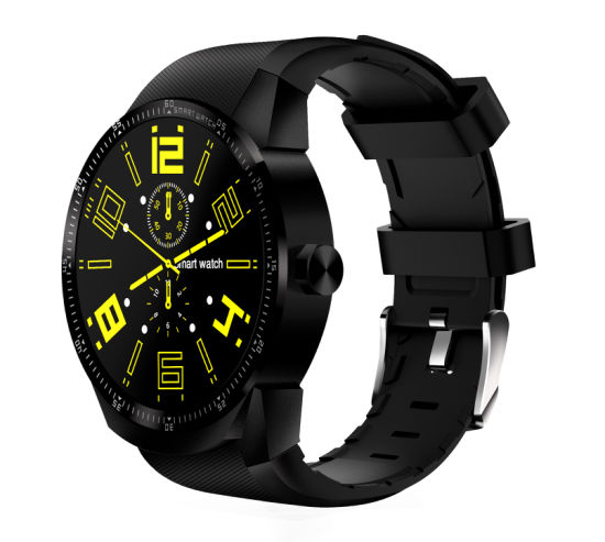 3G Multi-Language Sport Smart Watch with Sleep Monitoring K98h
