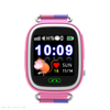 Highly welcome Kids GPS Tracker Watch with multiple accurate positions D15