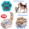 IP66 Waterproof 3G Pets GPS Tracker with long working hours (V40)