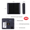 Long Standby Solar Powered Pet GPS Tracker with Waterproof V26C