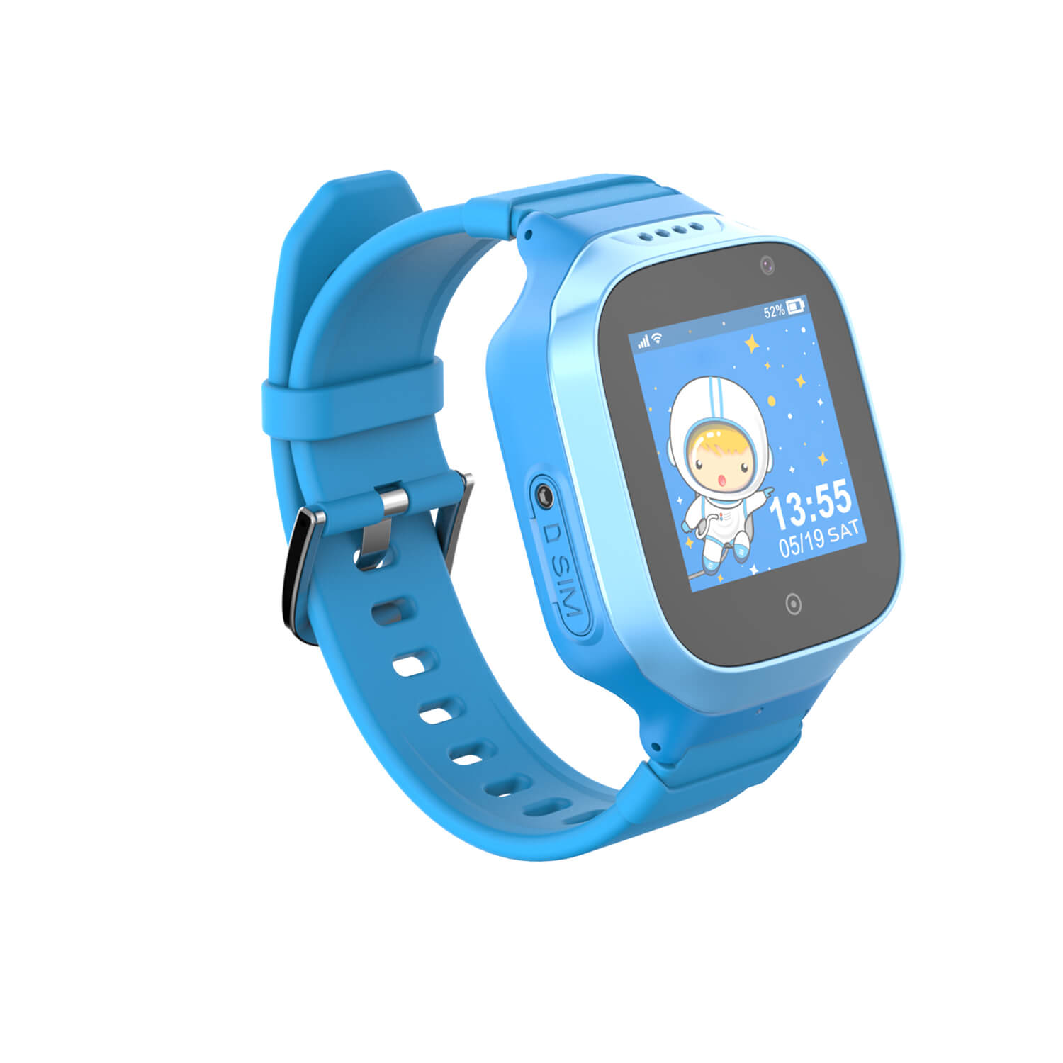 3G Smart Kids GPS Tracker Watch with Waterproof Y20s