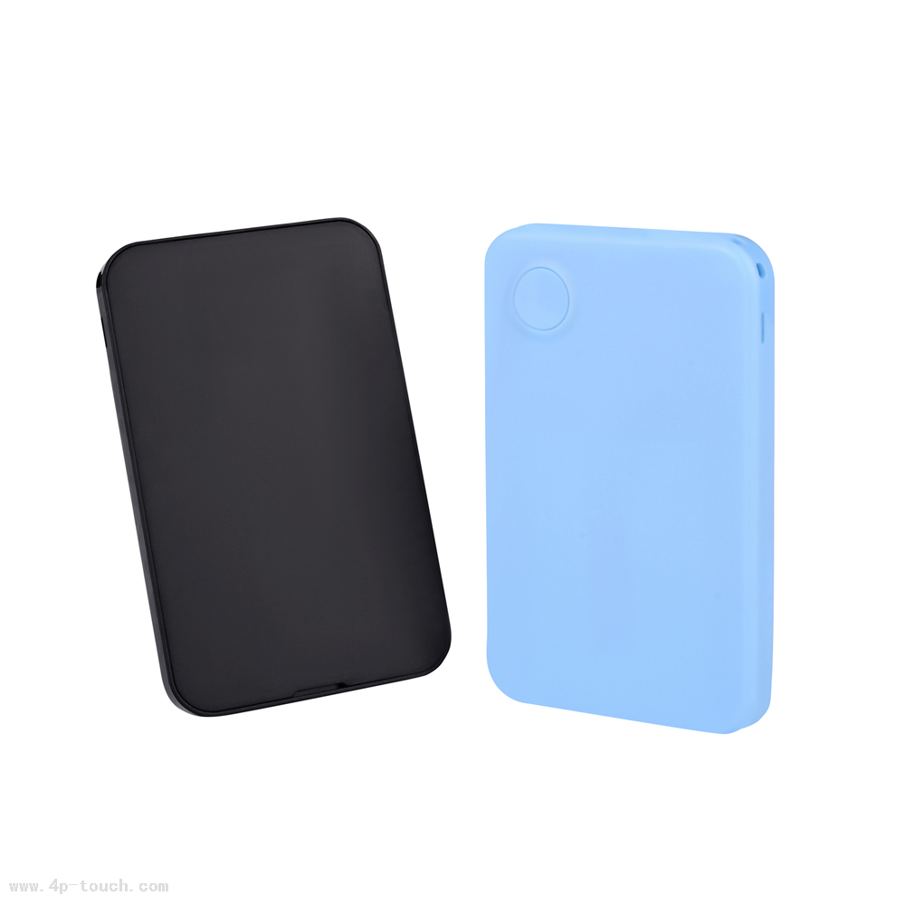 New Developed ID Card GPS Tracker with 1500mAh large battery capacity M13