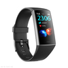 Fasional IP67 Waterproof Smart Bluetooth Bracelet with Heart Rate Monitor Cy11