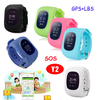 Kids GPS Tracking Device watch with Take off Alarm Y2
