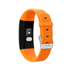 IP68 smart temperature bracelet heart rate with body temperature W18