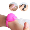 Silicon wristband re-fill holder for Sanitizer /Disinfectant