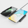 2 In1 Wireless Charger for iPhone for Apple Watch for Bluetooth Earbuds WP01
